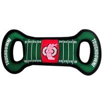 Ohio State Football NCAA Field Tug Toy