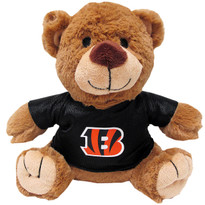 Cincinnati Bengals NFL Teddy Bear Toy