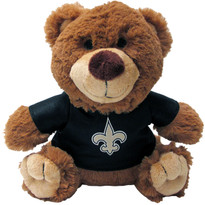 New Orleans Saints NFL Teddy Bear Toy