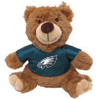 Philadelphia Eagles NFL Teddy Bear Toy