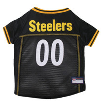 Pittsburgh Steelers PREMIUM NFL Football Pet Jersey