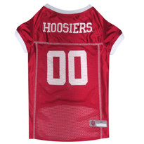 Indiana Football Dog Jersey