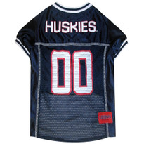 Connecticut (Uconn) Football Dog Jersey