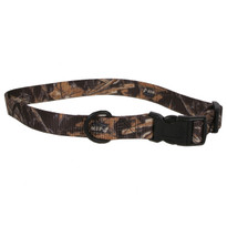 Real Tree Max4 Camouflage Kwik Klip Dog Collar