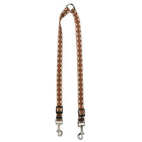 Aztec Sand Coupler Dog Leash