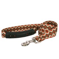 Aztec Sand EZ-Grip Dog Leash