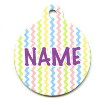 LOVE HD Pet ID Tag