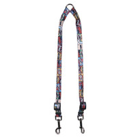 Vintage Comics Coupler Dog Leash