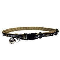 Missouri Mizzou Tigers Dog Collar