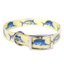 Billfish Elements Dog Collar