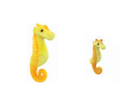 Mighty Toys - Sarafina Seahorse Dog Toy