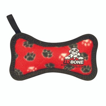 Tuffy's Tough Jr Bone Dog Toy