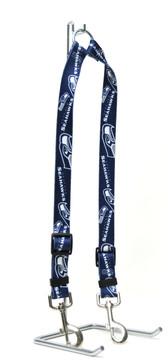 Seattle Seahawks Coupler Dog Leash