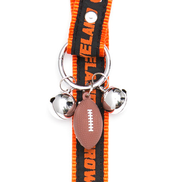 Cleveland Browns Pet Potty Training Bells