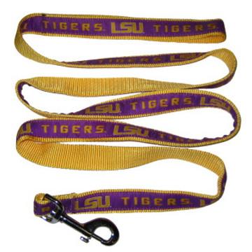 LSU Dog Leash