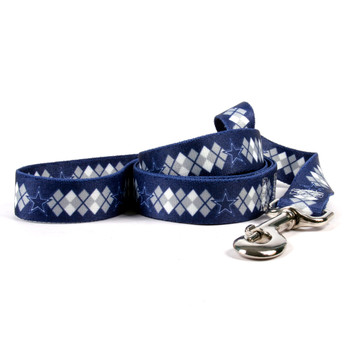 d0c96fc16 Dallas Cowboys Argyle Dog Leash by Yellow Dog Design, Inc - Order ...