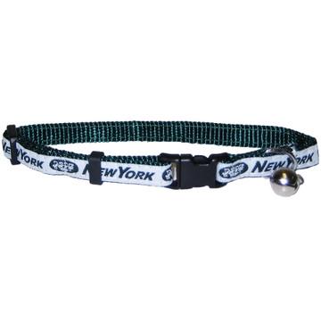 New York Jets CAT Collar