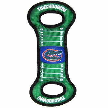 Florida Football NCAA Field Tug Toy