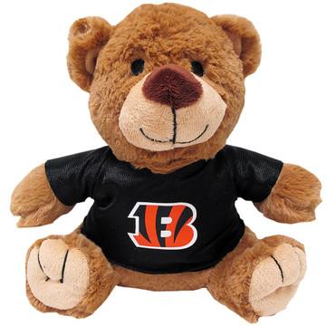Cincinnati Bengals NFL Teddy Bear Toy