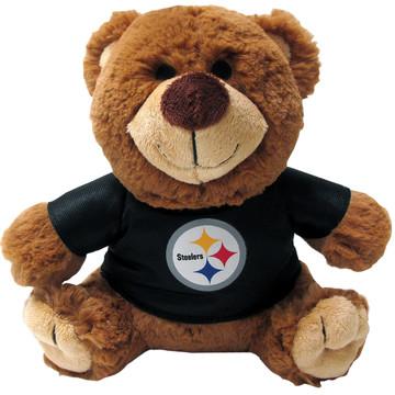 Pittsburgh Steelers NFL Teddy Bear Toy