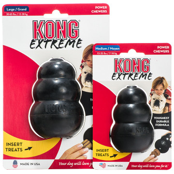 Extreme Kong® Dog Toy
