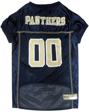 Pittsburgh Football Dog Jersey