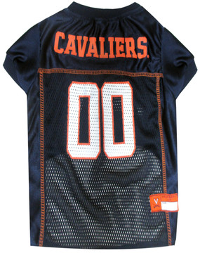 Virginia Football Dog Jersey