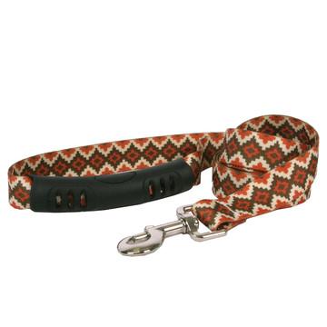 Aztec Sand EZ-Grip Dog Leash