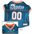 Miami Dolphins NFL Football ULTRA Pet Jersey