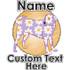 Labrador Retriever Personalized Pet T-Shirt