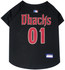 Arizona Diamondbacks Pet JERSEY