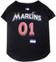 Miami Marlins Pet JERSEY