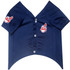 Cleveland Indians MLB Pet JERSEY