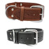 The Santa Fe - Luxury Leather Dog Collar