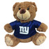 N.Y. Giants NFL Teddy Bear Toy