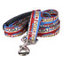 Vintage Made in the USA EZ-Grip Dog Leash