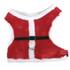 Plush Santa Soft Dog Harness