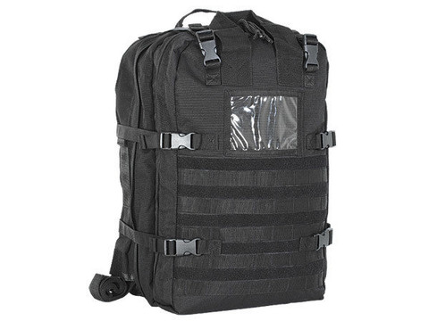 Military STOMP Medical First Aid Backpack