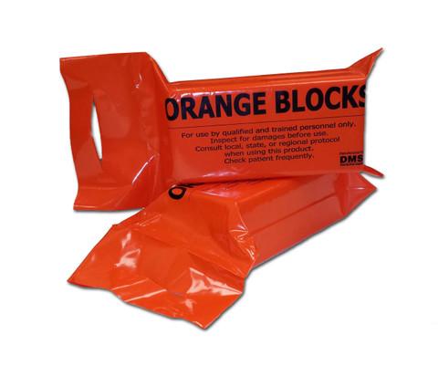 Disposable Head Immobilizer Blocks