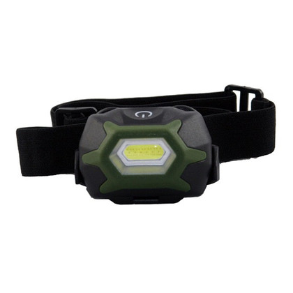 Dorcy LED COB Headlight - 122 Lumens