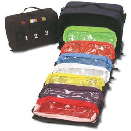 Broselow Pediatric Emergency Equipment Organizer