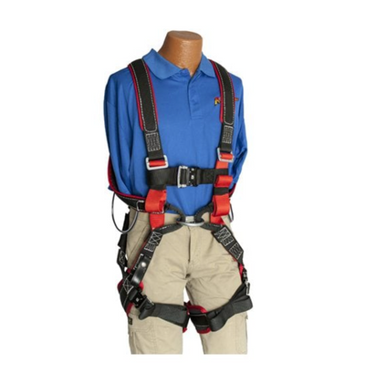 RNR Born Body ANSI Full Body Harness – Version II