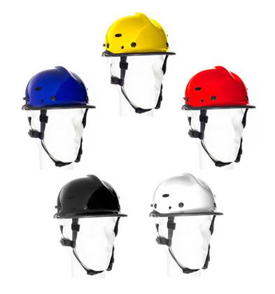 Pacific R5SL NFPA Helmet