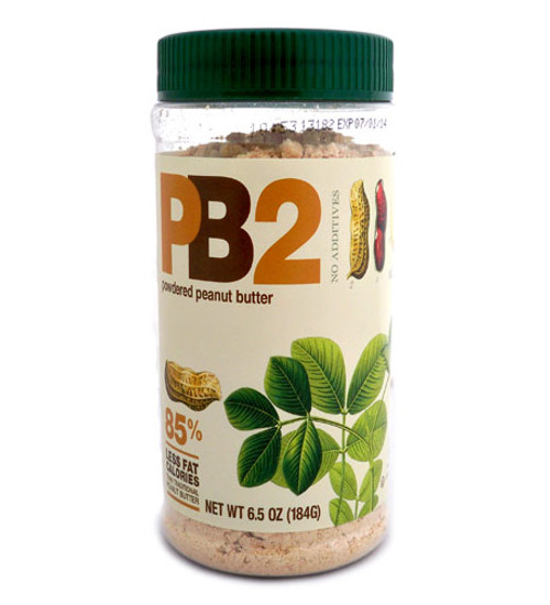 Powdered Peanut Butter is HERE! We now have one of the best, most popular HCG maintenance products. It is called PB2 Powdered Peanut Butter.