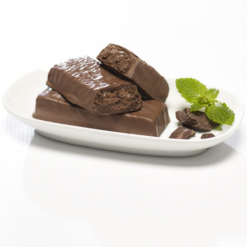 Maintenance Cocoa Mint High Protein Bar