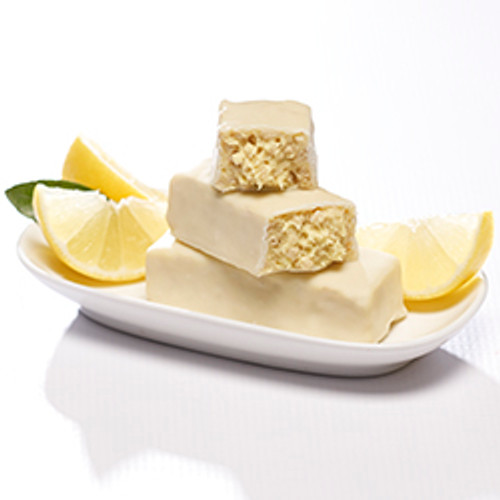 Maintenance Zesty Lemon Crisp High Protein Bar * SALE * While Supplies Last