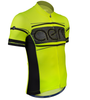 Aero Tech Men's Premiere Jersey -  Advanced Carbon - Bike Racing Elite Jersey