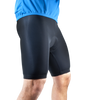 Men's Basic Padded Cycling Shorts Front