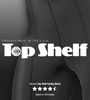 top shelf padded short