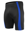 Men's Compression Classic 2.0 Royal Blue Front